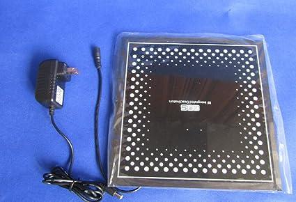 RF desactivador integrado con luz y sonido alarma Suitalble ...