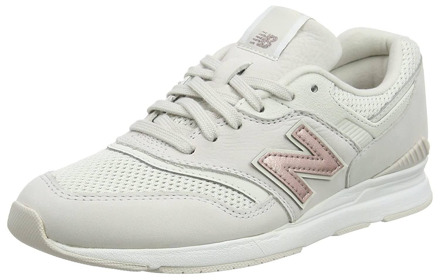 | New Balance Womens 80s Running WL697 Shoes