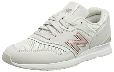 Womens Wl697v1 Trainers New Balance NQ5DWFAV3