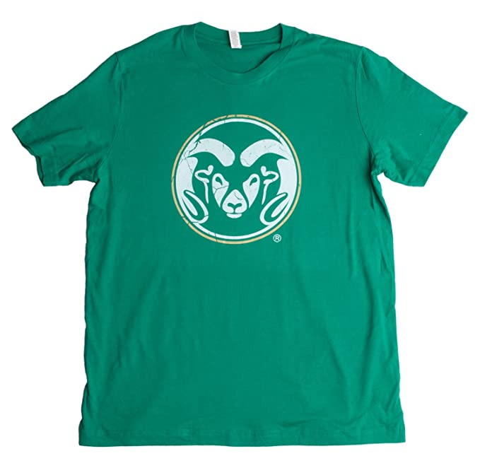 Preferred Amazon.com: Colorado State University | CSU Rams Vintage Style  LF87