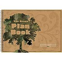 Carson-Dellosa 104300 Green Plan Book