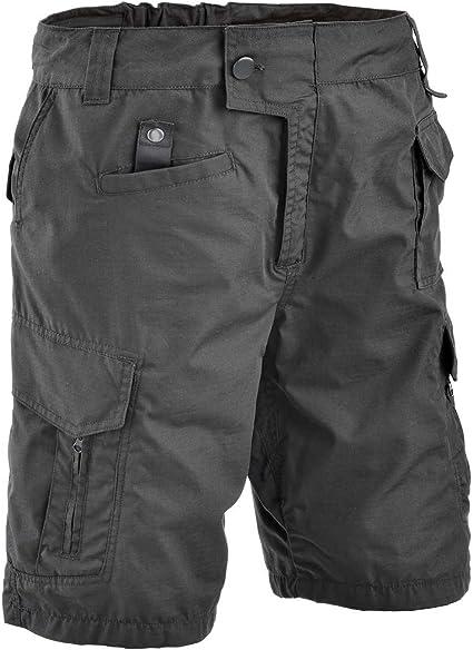 TALLA L. Defcon 5 Pantalón Corto - para Hombre