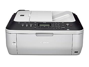 Canon PIXMA MX320 - Impresora multifunción de Tinta Color (8 ...