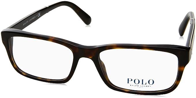 Polo Ralph Lauren 0PH2163, Monturas de Gafas para Hombre: Amazon ...