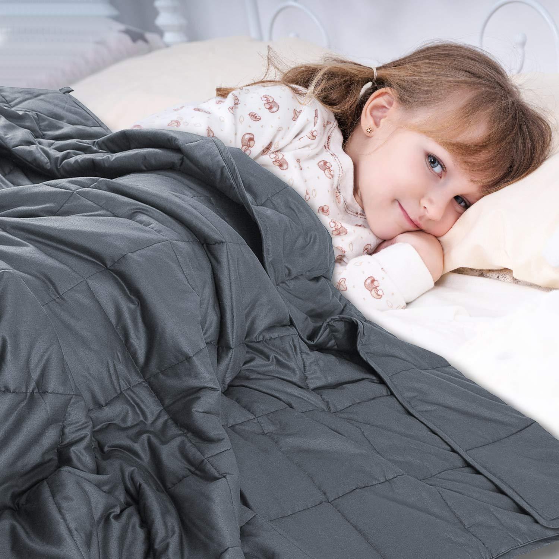 Best Kids Weighted Blanket