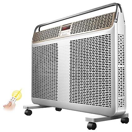 Radiador eléctrico Radiador de Horno de calefacción, Control Remoto/Cronometraje, Hogar, Calefacción