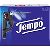 Tempo Tissues 30 pack by Tempo