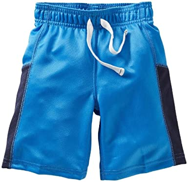 6afd39950 Amazon.com  Carter s Baby Boys  Mesh Shorts (Baby)  Clothing