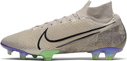 fotos oficiales verse bien zapatos venta el precio más baratas Amazon.com | Nike Mercurial Superfly 7 Elite FG - Desert Sand ...