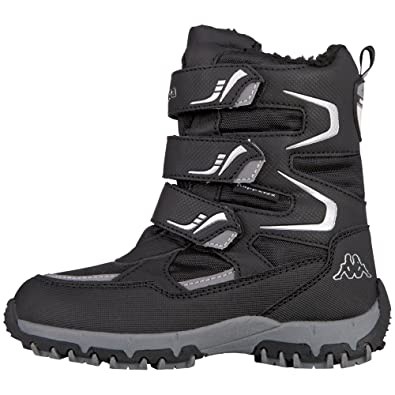 Combat Kappa Tex BootsSchuhe Kinder Unisex Kids mN8vnw0Oy