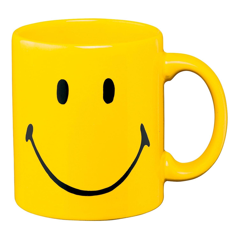 Waechtersbach Henkelbecher Alles Wird Gut Kaffeebecher Becher Tasse 330 ml
