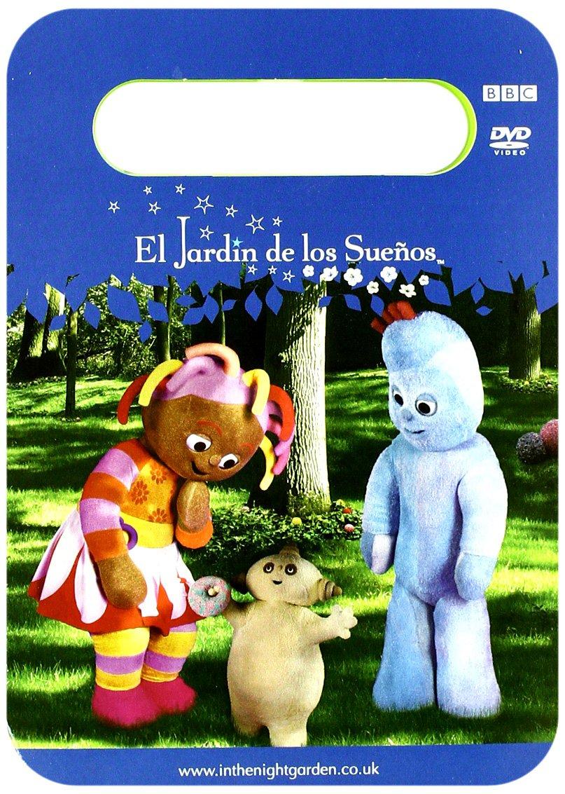 Pack El jardin de los sueños [DVD]: Amazon.es: Varios: Cine y Series TV