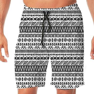 65318f5eb7 Boys Ouxioaz Boys Swim Trunk Trippy Galaxy Abstract Art Beach Board Shorts