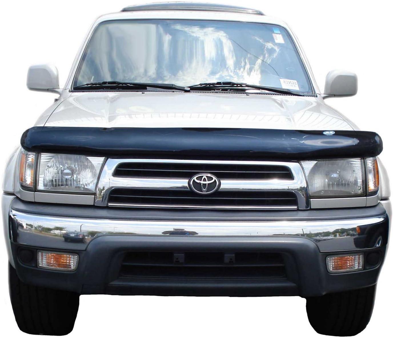 Toyota 4-Runner 1984-1989 Bug Hood Shield Bugshield Deflector Stone