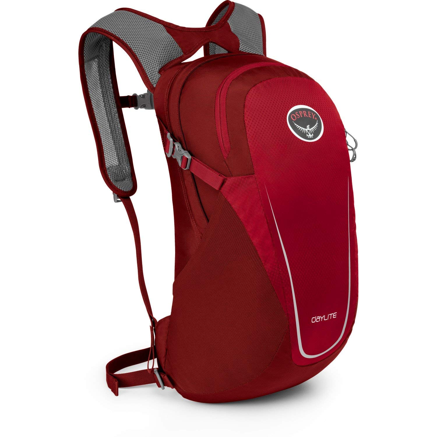 Osprey Packs Daylite Daypack, Real Red