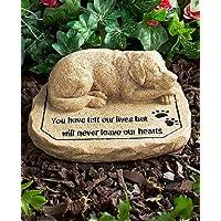 Pet Memorial Stones Dog (Original Version) (Original Version)