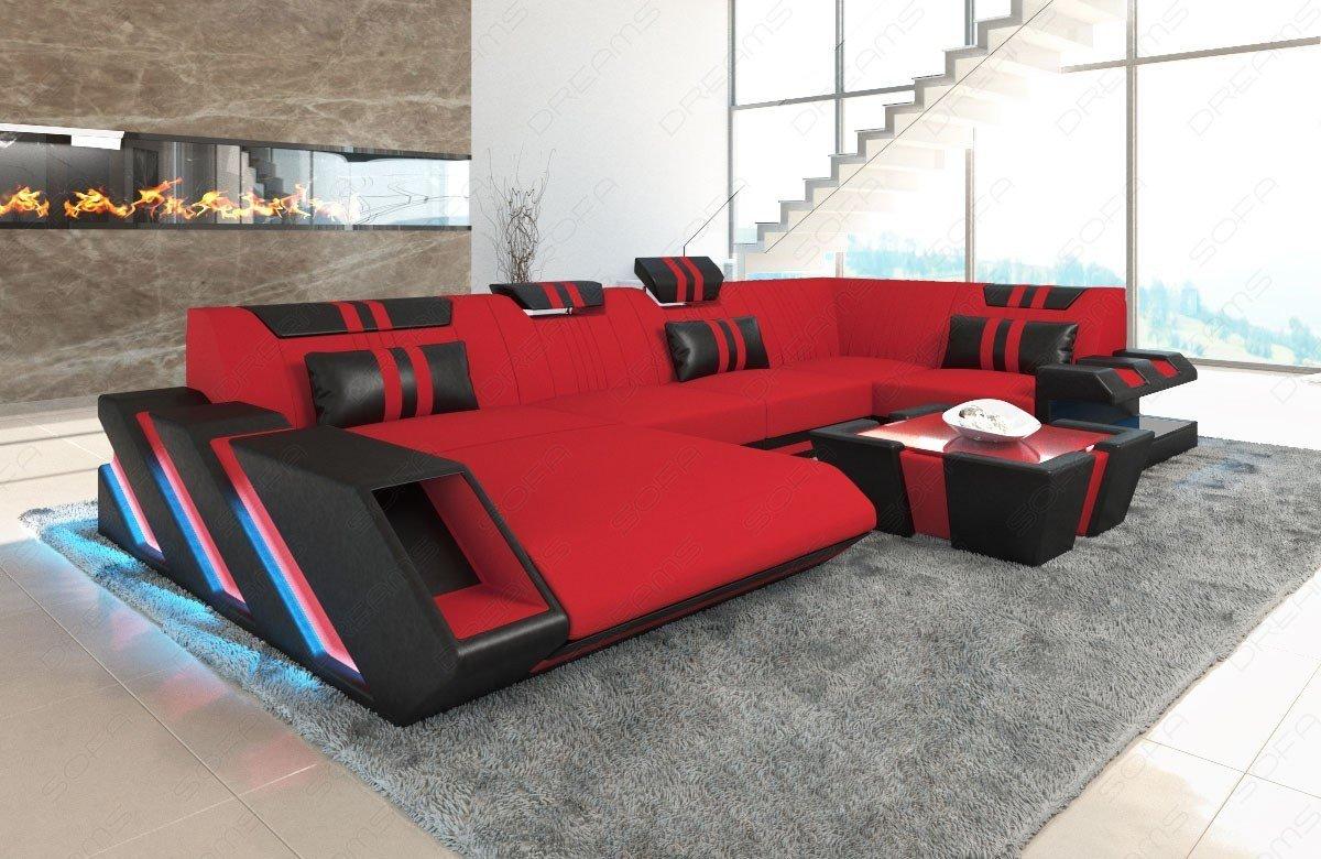 Sofa Dreams Tapicería Conjunto de Muebles para salón ...