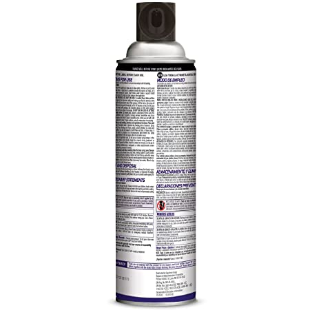 Amazon.com: Hot Shot Flea, Tick & Lice Killer With Odor Neutralizer, Aerosol, 14-Ounce: Garden & Outdoor