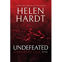 Undefeated: Blood Bond Saga: Five