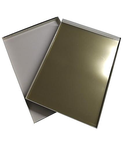50 bl. A4 transparencias OHP protectores Inkjet pantalla ...