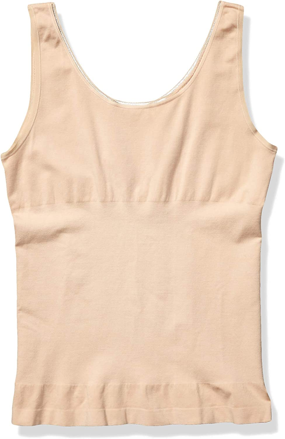 Yummie Women's Seamless Reversible Shapewear Tank Top at  Women's Clothing store