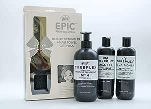 Cureplex Pamper kit