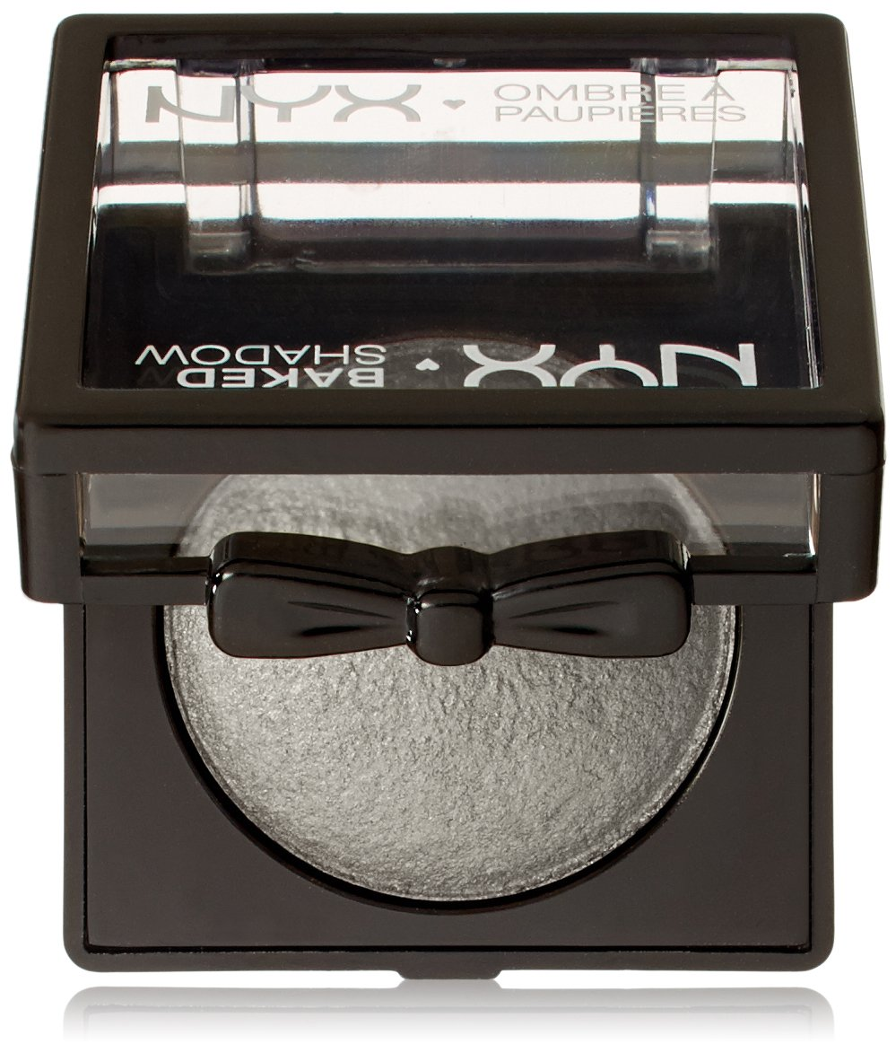 NYX Professional Makeup Baked Eyeshadow, Cosmos, 0.1 Ounce