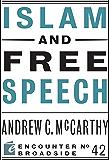 Islam and Free Speech (Encounter Broadside)