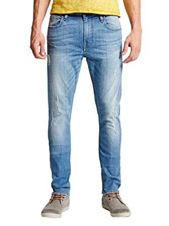 Guess skinny jeans for mens