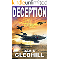 Deception (Phantom Air Combat Book 4)
