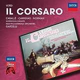 Il Corsaro (Decca Opera)