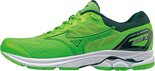 Mizuno Wave Rider 21, Zapatillas de Running para Hombre: MainApps: Amazon.es: Zapatos y complementos