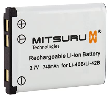 Bateria para General Electric g3wp g3 WP g5wp g5 e1045 WP