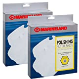 Marineland Polishing Filter Pads for Canister