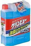 【クリンビュー】  油膜とりウォッシャー ガラスクリーナー