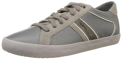 Geox U Smart - Zapatillas de Deporte para Hombre: Amazon.es: Zapatos y complementos