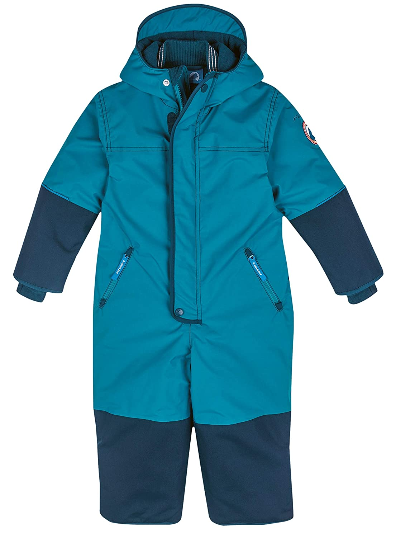 Finkid Luminen Ice cabernet Kinder Ski /& Schneeanzug Winter Outdoor Overall