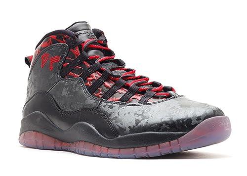 Amazon.com: Marca Nueva 2013 Nike Air Jordan Retro X 10 de ...