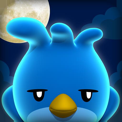 Drowsy Birds -