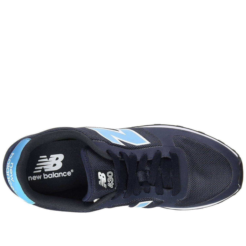 New Balance U430 Nab Blue 37 7BEwqgPu