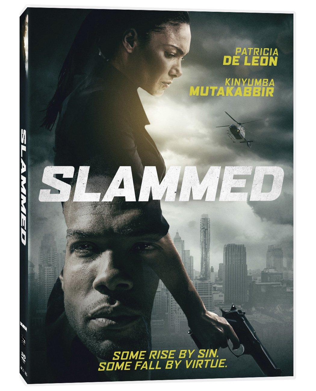 DVD : Slammed (Widescreen, Dolby, AC-3, Subtitled)