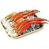 大きなタラバガニを低価格で タラバガニ専門店の安心と実績 リピート率No.1 北海道から発送 タラバ蟹 約3kg