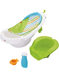 Amazon.com: Cuidado del Bebé: Productos para Bebé: Bathing ...