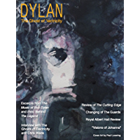 Bob Dylan Magazine: The Ghost of 'lectricity