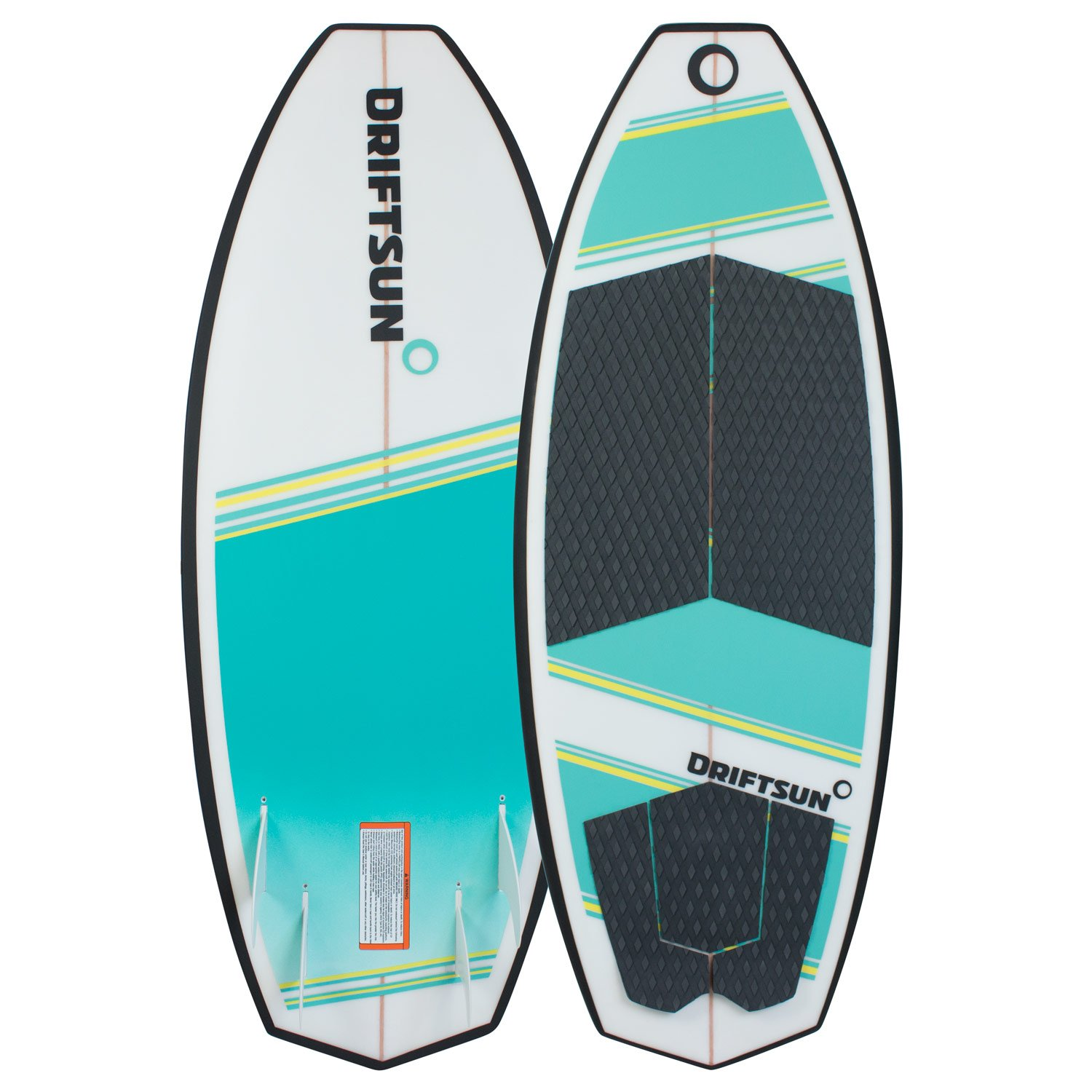Driftsun Throwdown Wakesurf Board