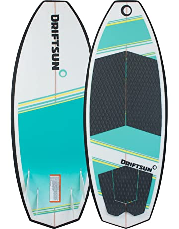Driftsun Throwdown Wakesurf Board - 4 6