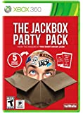 The Jackbox Party Pack - Xbox 360