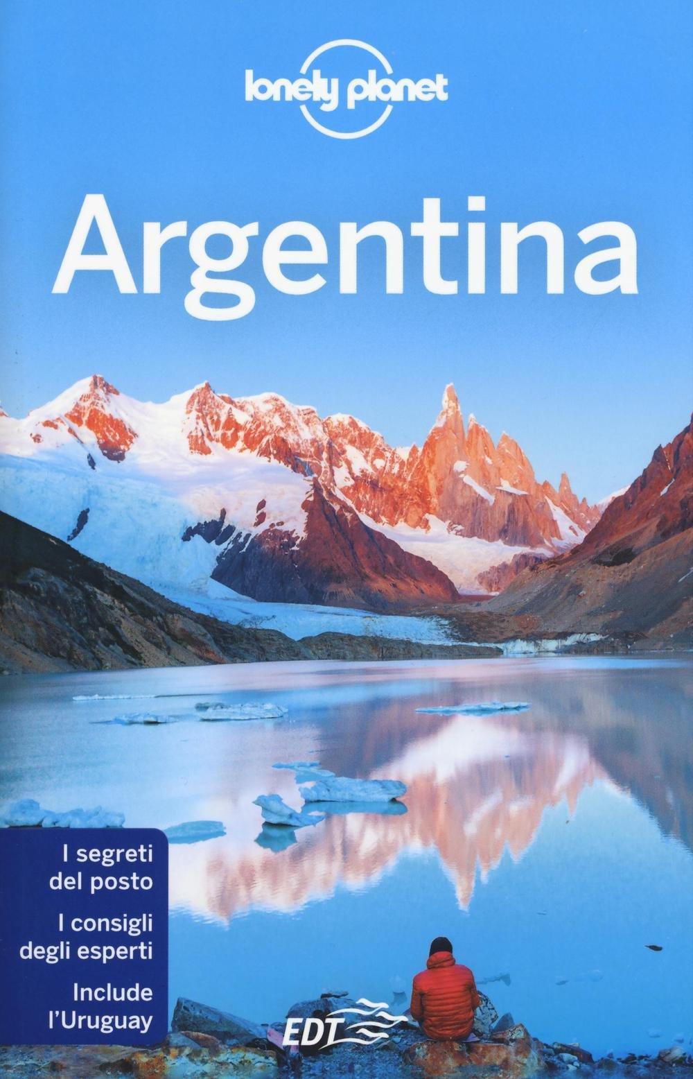 Argentina Copertina flessibile – 7 dic 2016 $ion_1_0 [] EDT 8859226473 GEOGRAFIA GENERALE. VIAGGI