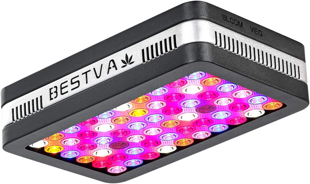 BESTVA Reflector-Series 600W COB LED Grow Light