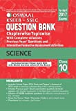 Oswaal KSEEB SSLC Question Bank with Complete Solution & Interactive Formative Assessment Activities For Class10 Science.